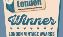Voted Best Vintage Womenswear!