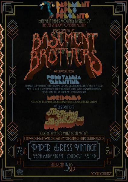 Paper dress residency ft basement brothers pollyanna for 13 20 paper jam check rear door