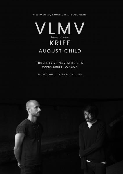 VLMV Paper Dress